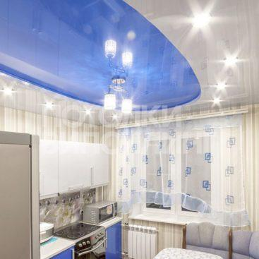 натяжной потолок в Калининград