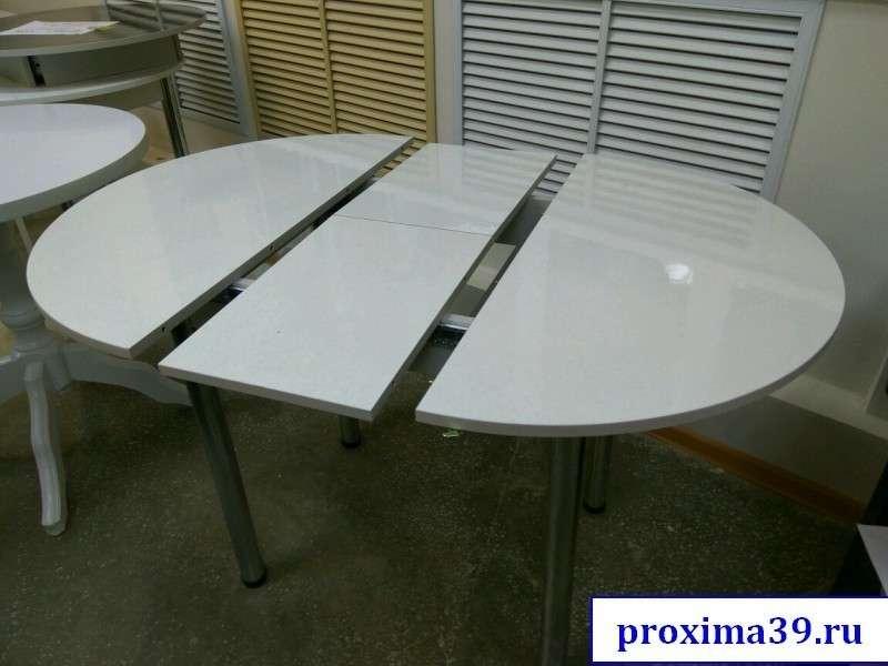 Купить стол раздвижной в Калининграде